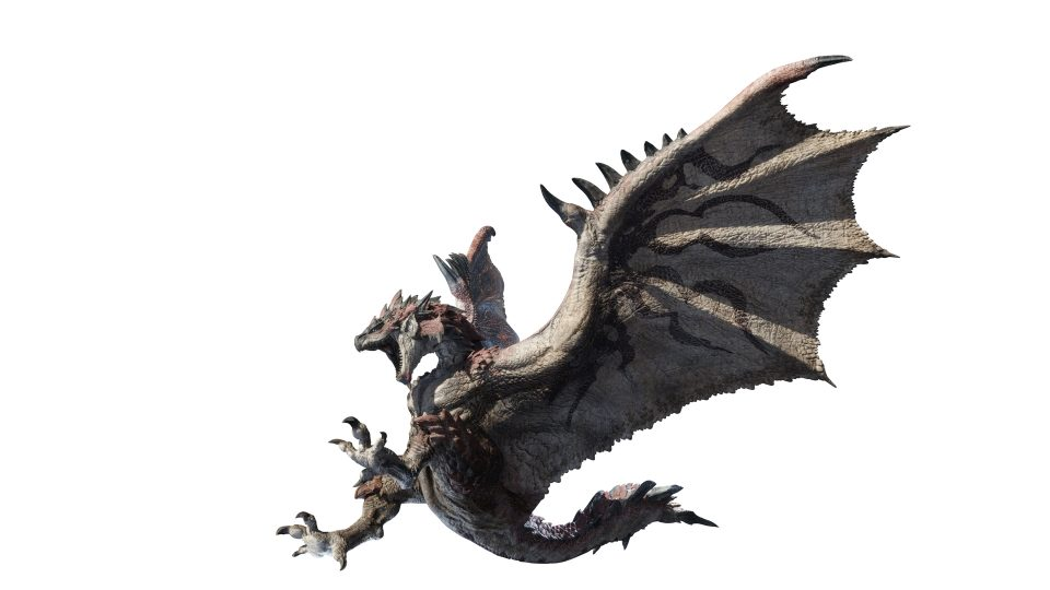 Monster Hunter Rise, demo e nuovo trailer 34