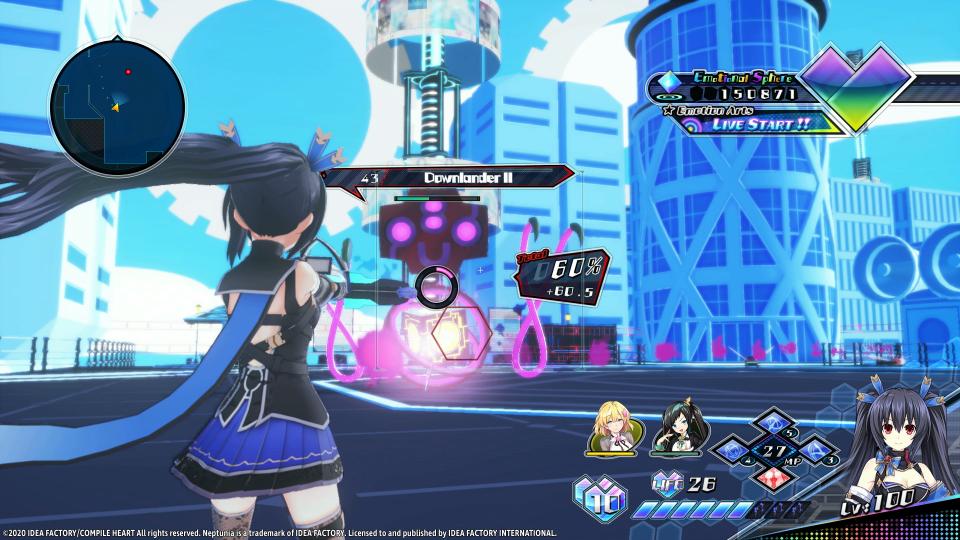 Neptunia Virtual Stars arriva il 5 Marzo su PS4 e 29 Marzo su PC 6