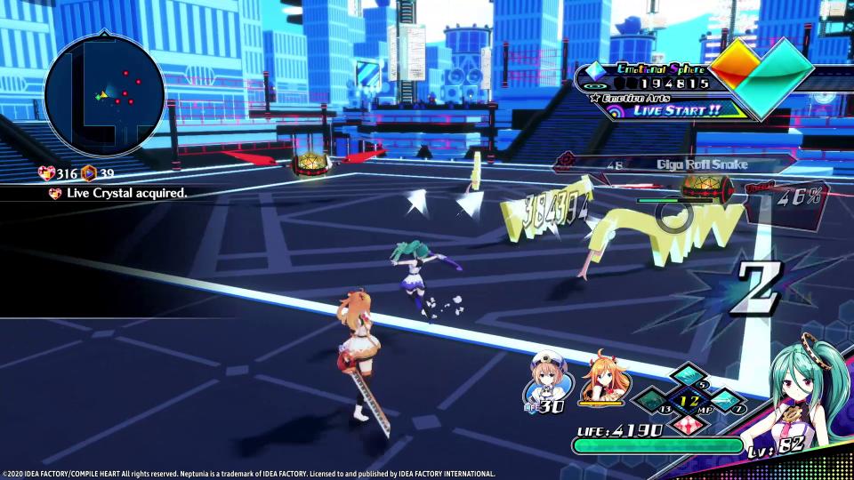 Neptunia Virtual Stars arriva il 5 Marzo su PS4 e 29 Marzo su PC 9