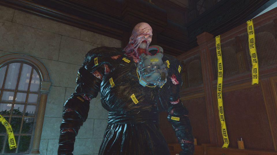 Resident Evil Re:Verse annunciato per PS4, Xbox One e PC 2