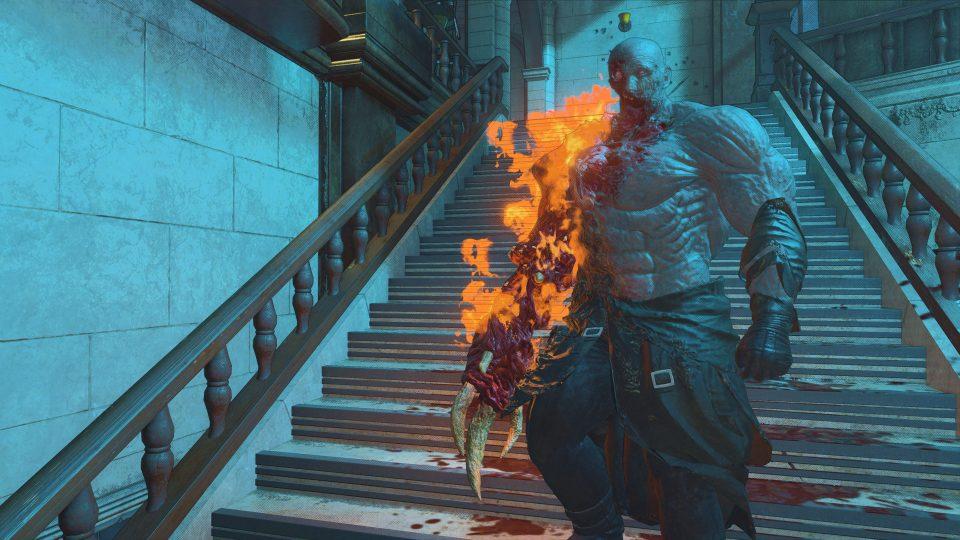 Resident Evil Re:Verse annunciato per PS4, Xbox One e PC 3