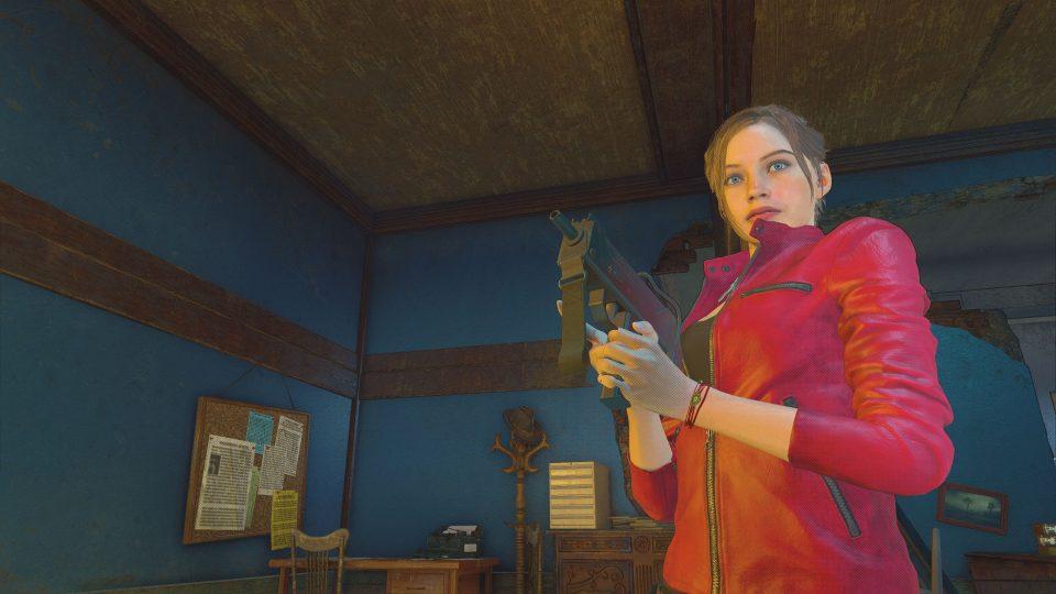 Resident Evil Re:Verse annunciato per PS4, Xbox One e PC 4