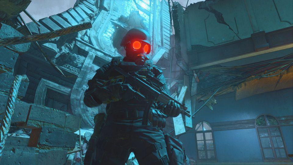 Resident Evil Re:Verse annunciato per PS4, Xbox One e PC 6