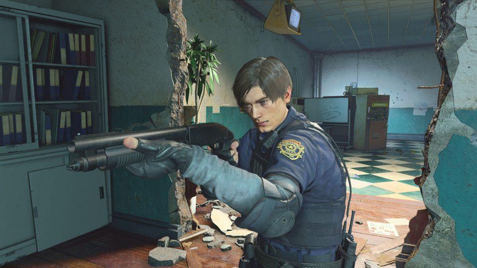Resident Evil Re:Verse annunciato per PS4, Xbox One e PC 9