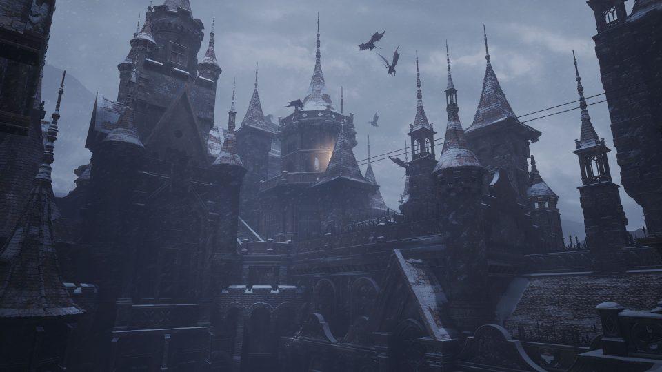 Resident Evil Village in uscita il 7 Maggio; versioni old-gen e demo PS5 1