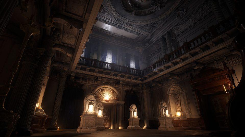Resident Evil Village in uscita il 7 Maggio; versioni old-gen e demo PS5 3