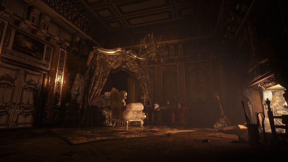 Resident Evil Village in uscita il 7 Maggio; versioni old-gen e demo PS5 4