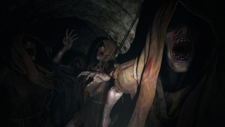 Resident Evil Village in uscita il 7 Maggio; versioni old-gen e demo PS5 8