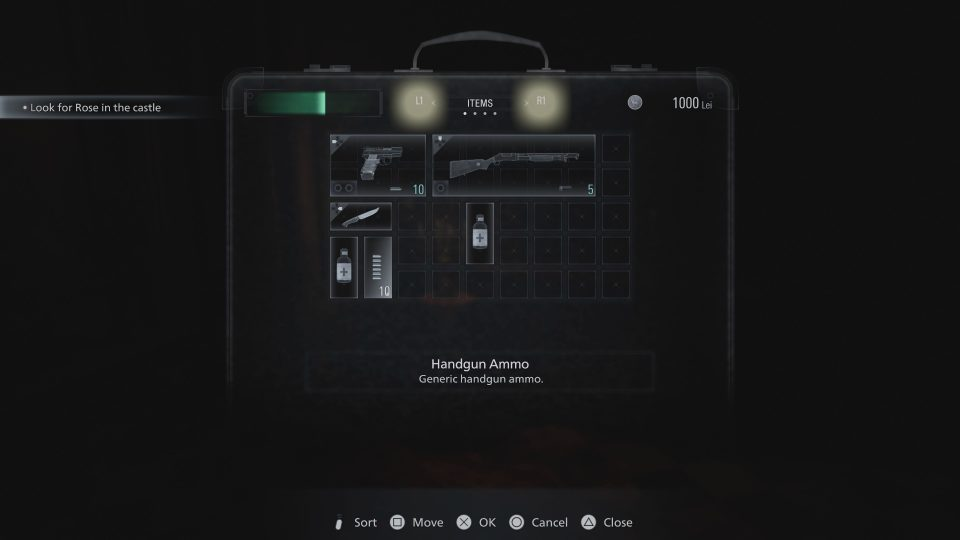 Resident Evil Village in uscita il 7 Maggio; versioni old-gen e demo PS5 11