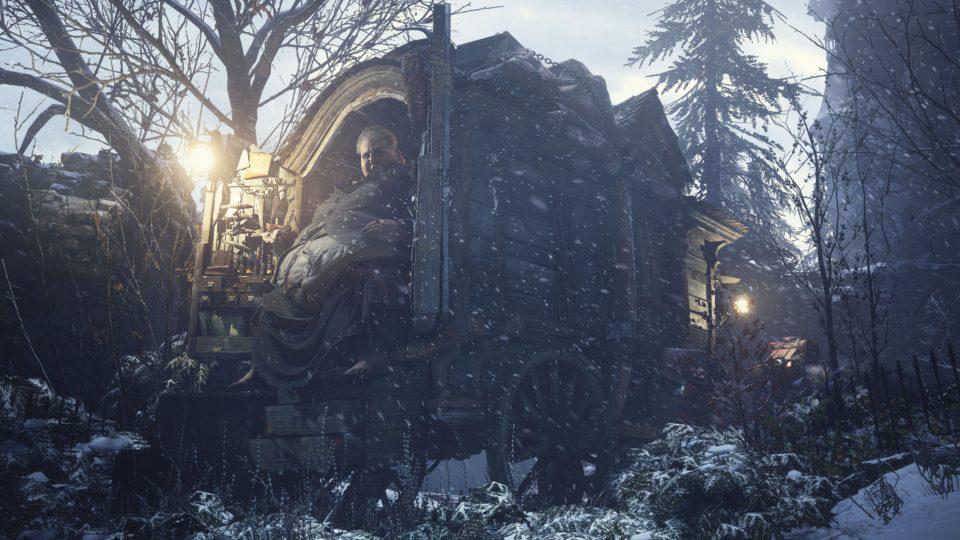 Resident Evil Village in uscita il 7 Maggio; versioni old-gen e demo PS5 15
