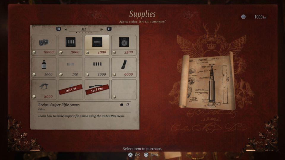 Resident Evil Village in uscita il 7 Maggio; versioni old-gen e demo PS5 17