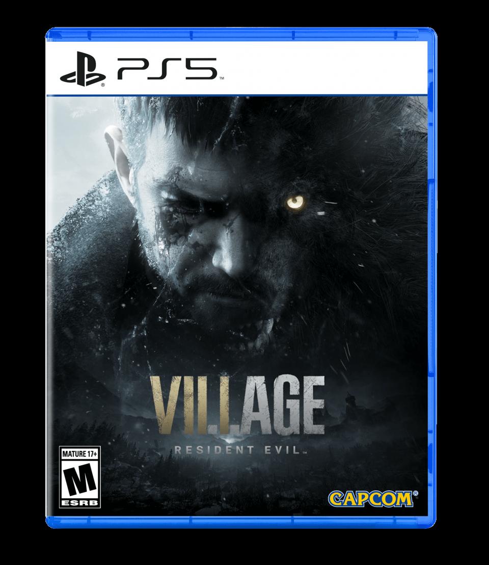 Resident Evil Village in uscita il 7 Maggio; versioni old-gen e demo PS5 26