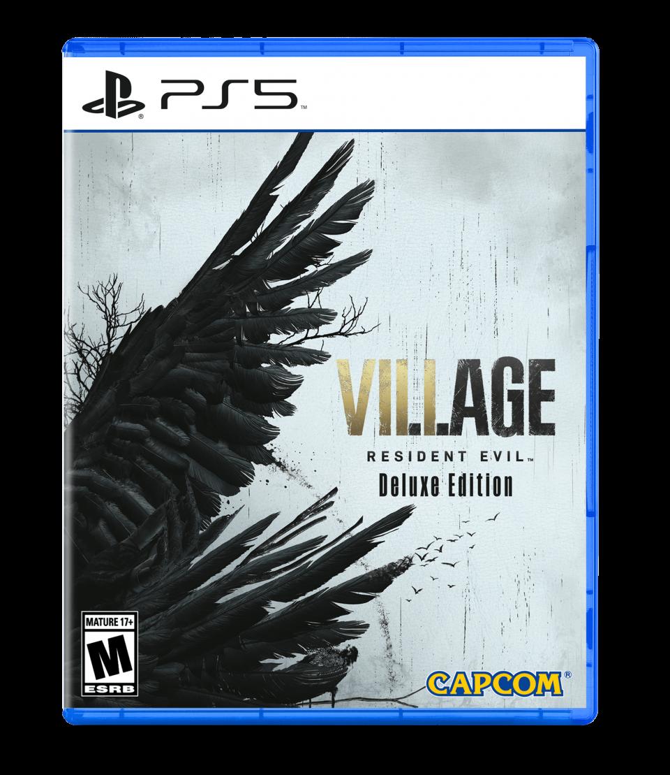 Resident Evil Village in uscita il 7 Maggio; versioni old-gen e demo PS5 27