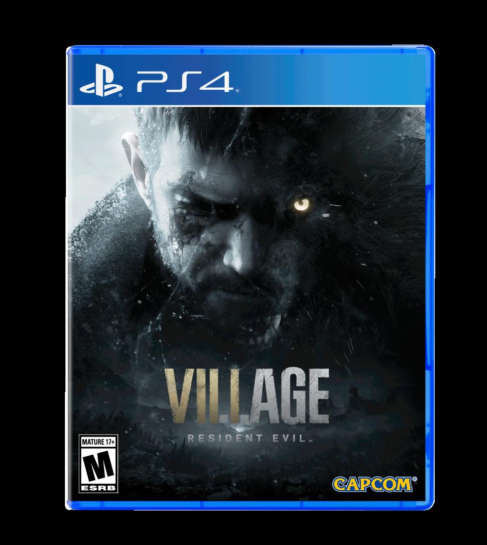 Resident Evil Village in uscita il 7 Maggio; versioni old-gen e demo PS5 28
