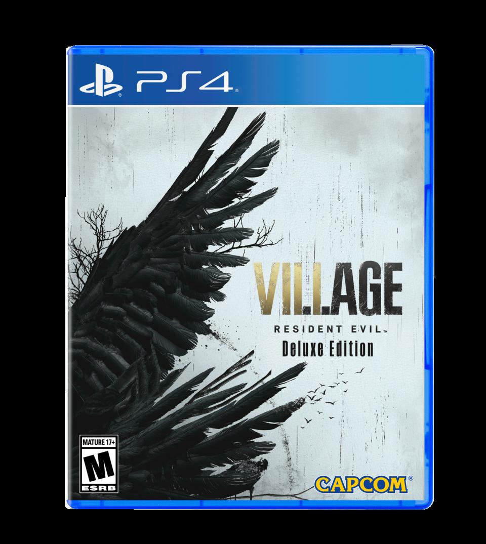 Resident Evil Village in uscita il 7 Maggio; versioni old-gen e demo PS5 29