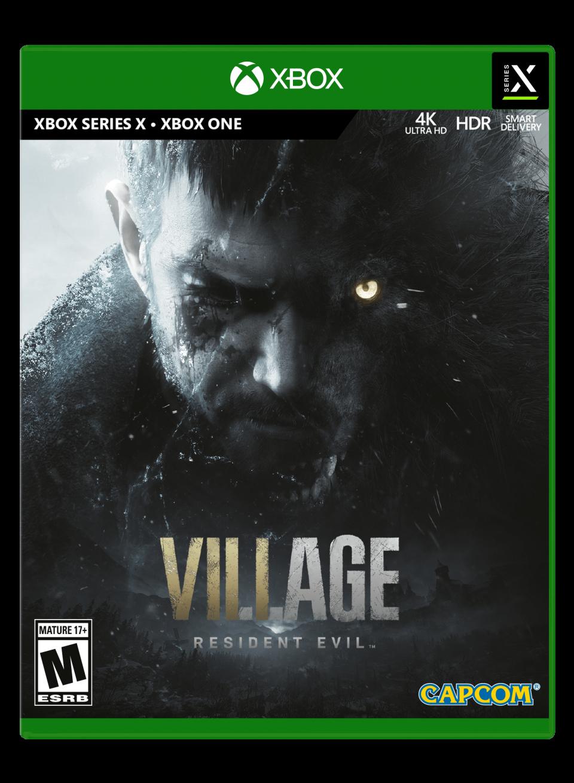 Resident Evil Village in uscita il 7 Maggio; versioni old-gen e demo PS5 30