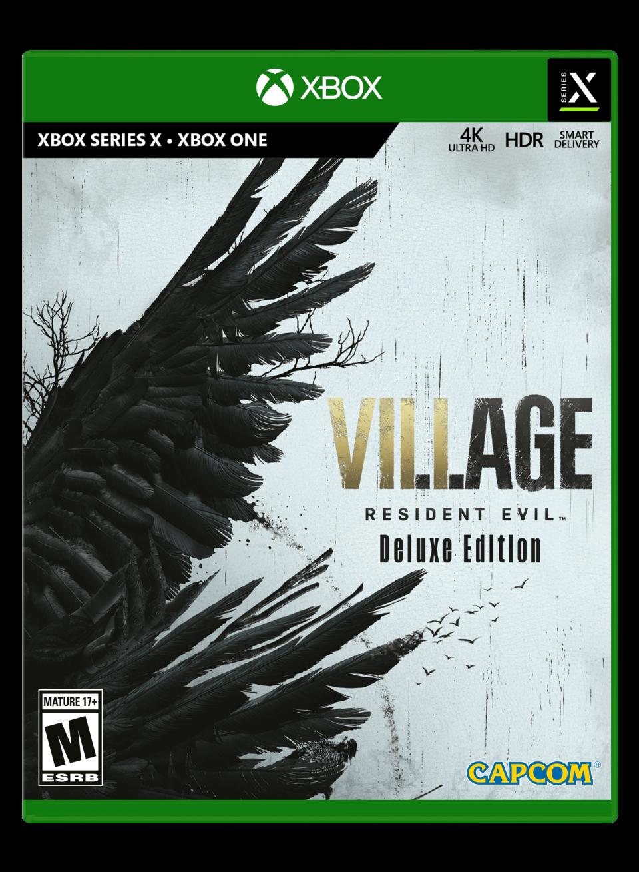 Resident Evil Village in uscita il 7 Maggio; versioni old-gen e demo PS5 31