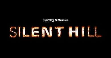 "Dark Deception: Monsters & Mortals ""Silent Hill"""