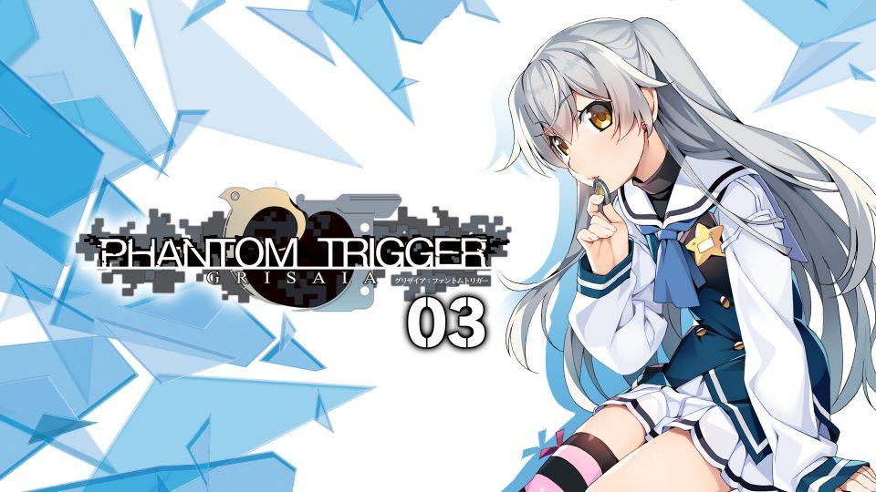 Grisaia: Phantom Trigger 01 to 05, la collezione su Switch dal 28 Aprile in Giappone 2