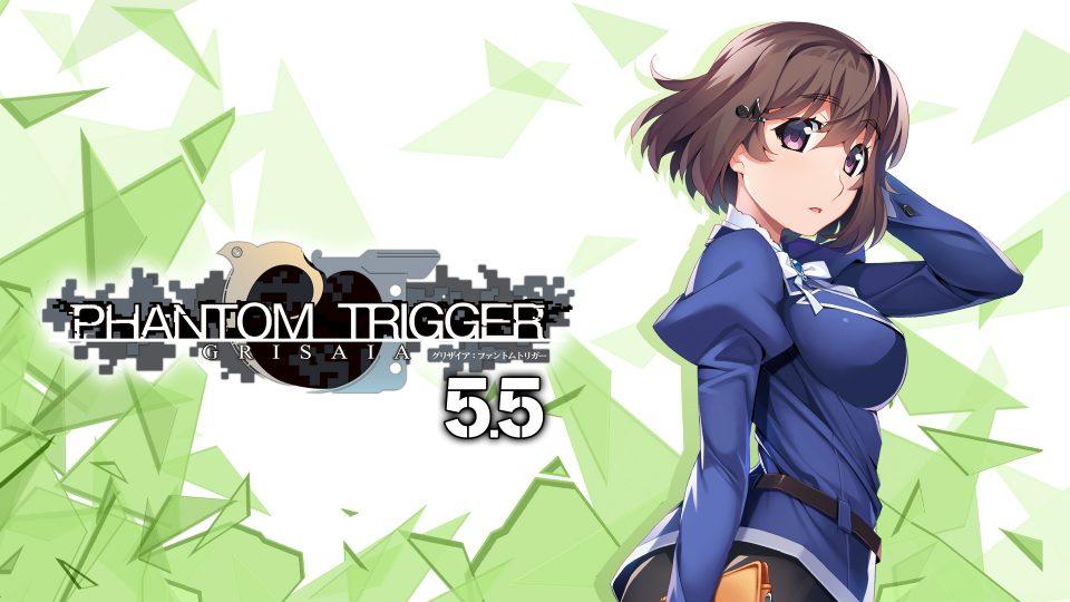Grisaia: Phantom Trigger 01 to 05, la collezione su Switch dal 28 Aprile in Giappone 5