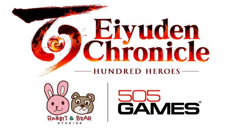 Eiyuden Chronicle: Hundred Heroes 505 Games