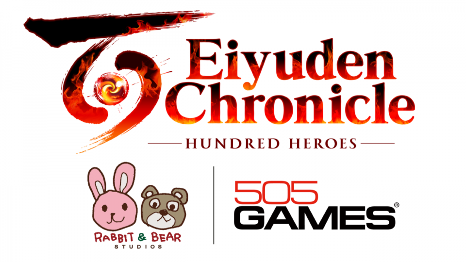 Eiyuden Chronicle: Hundred Heroes 505 Games