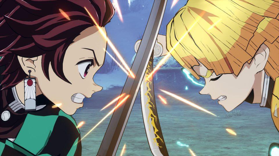 Demon Slayer: Kimetsu no Yaiba – Hinokami Keppuutan confermato per PS5, Xbox Series, Xbox One e PC 3