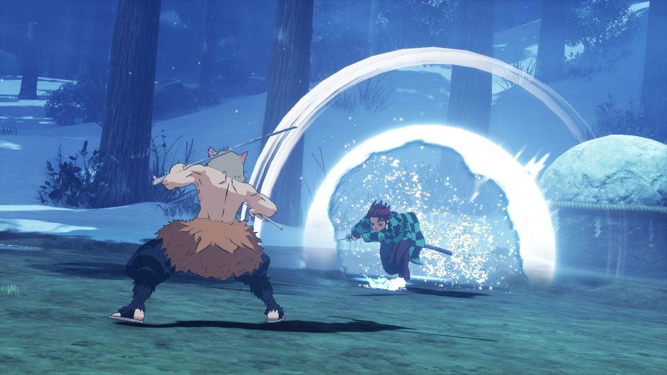 Demon Slayer: Kimetsu no Yaiba – Hinokami Keppuutan confermato per PS5, Xbox Series, Xbox One e PC 4