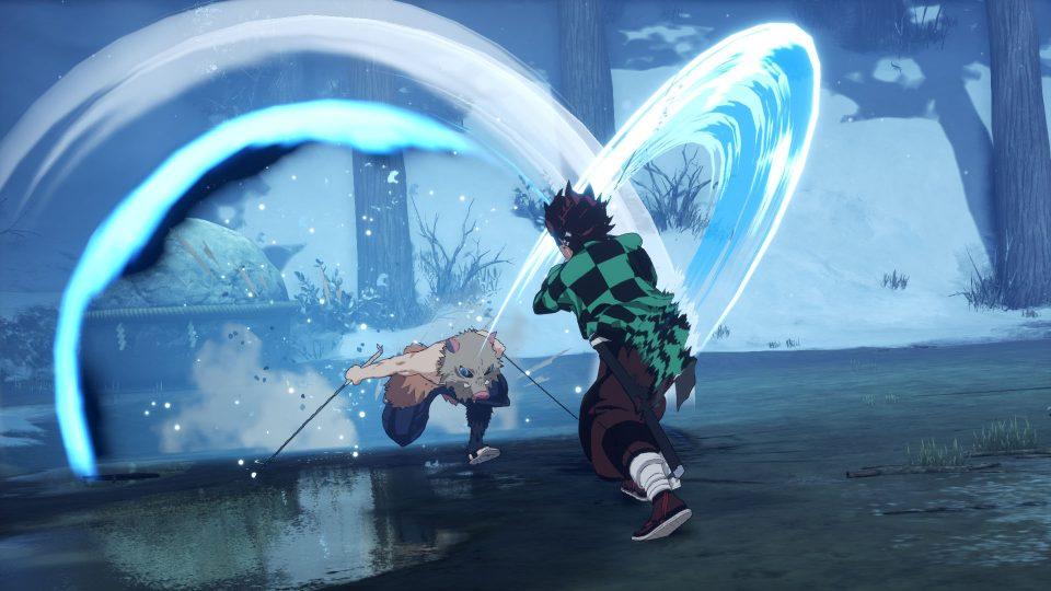 Demon Slayer: Kimetsu no Yaiba – Hinokami Keppuutan confermato per PS5, Xbox Series, Xbox One e PC 5