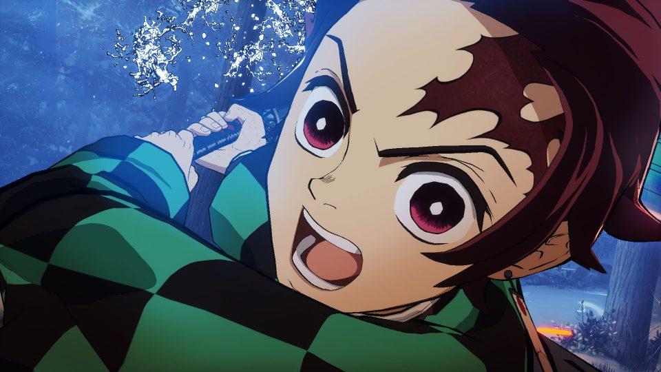Demon Slayer: Kimetsu no Yaiba – Hinokami Keppuutan confermato per PS5, Xbox Series, Xbox One e PC 7