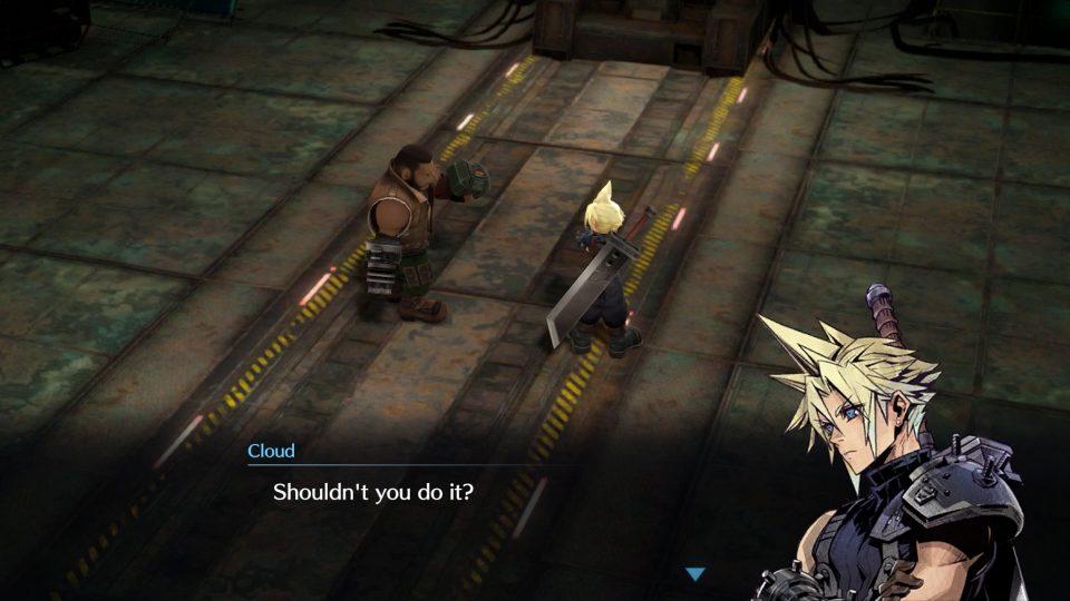 Final Fantasy VII: Ever Crisis annunciato per iOS e Android 2