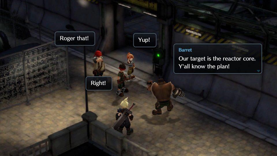 Final Fantasy VII: Ever Crisis annunciato per iOS e Android 3