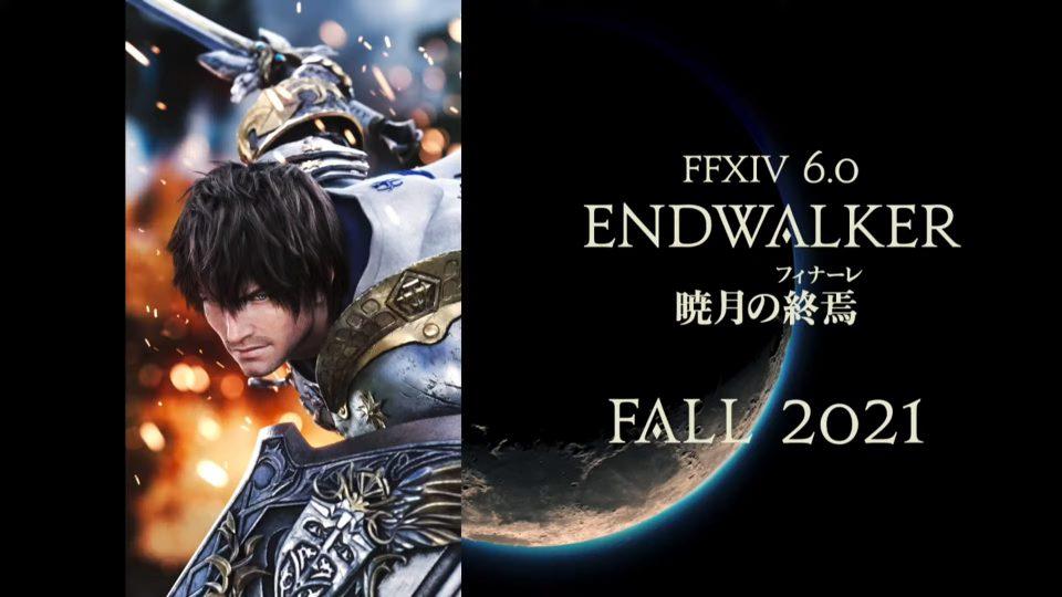 Final Fantasy XIV: Endwalker, espansione e versione PS5 annunciati 1