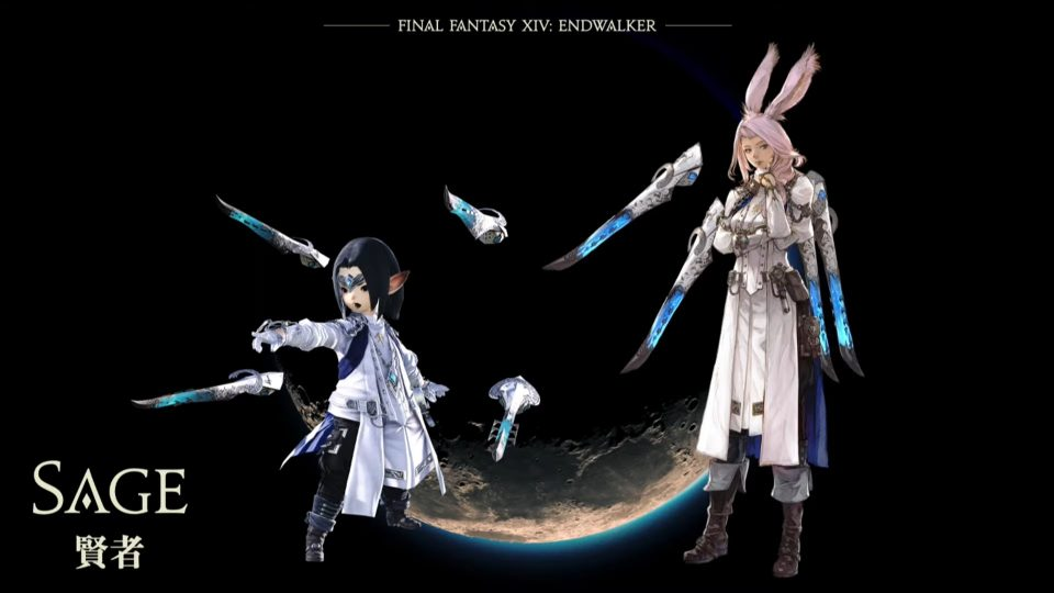Final Fantasy XIV: Endwalker, espansione e versione PS5 annunciati 4