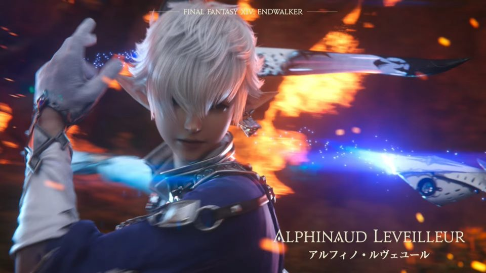 Final Fantasy XIV: Endwalker, espansione e versione PS5 annunciati 11