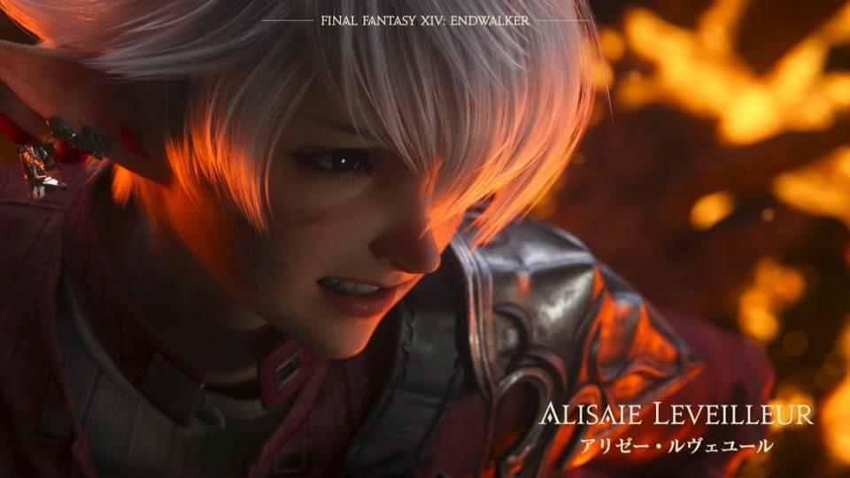 Final Fantasy XIV: Endwalker, espansione e versione PS5 annunciati 12