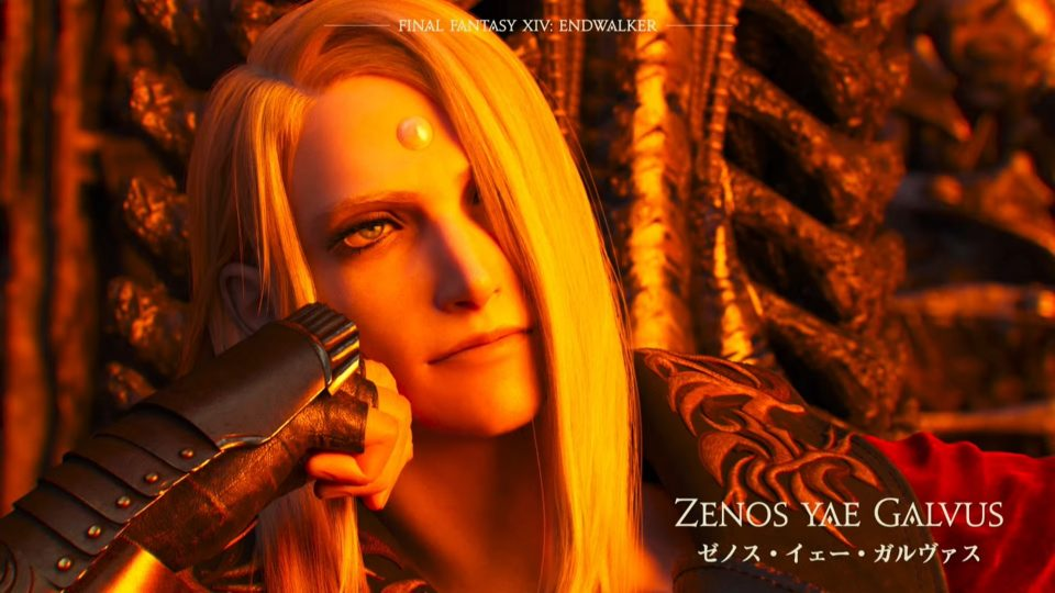 Final Fantasy XIV: Endwalker, espansione e versione PS5 annunciati 14