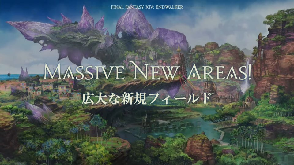 Final Fantasy XIV: Endwalker, espansione e versione PS5 annunciati 17
