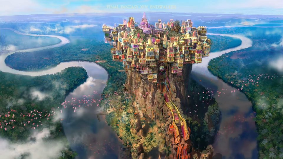 Final Fantasy XIV: Endwalker, espansione e versione PS5 annunciati 18