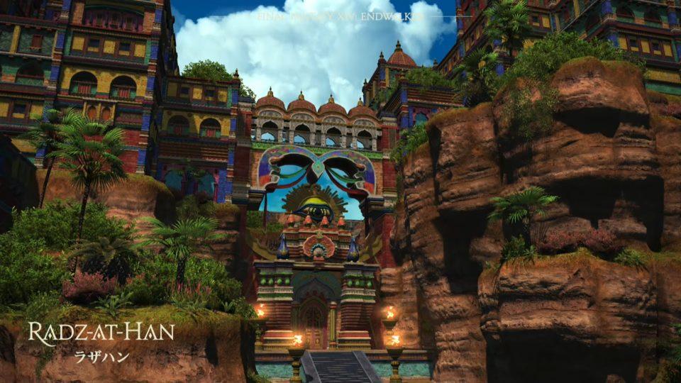 Final Fantasy XIV: Endwalker, espansione e versione PS5 annunciati 20