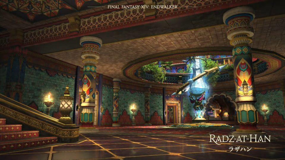 Final Fantasy XIV: Endwalker, espansione e versione PS5 annunciati 21