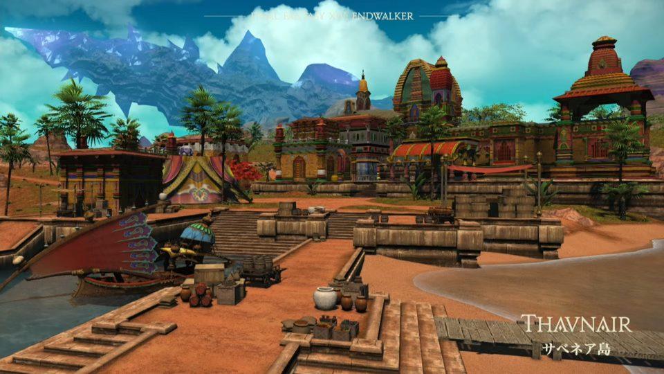Final Fantasy XIV: Endwalker, espansione e versione PS5 annunciati 22