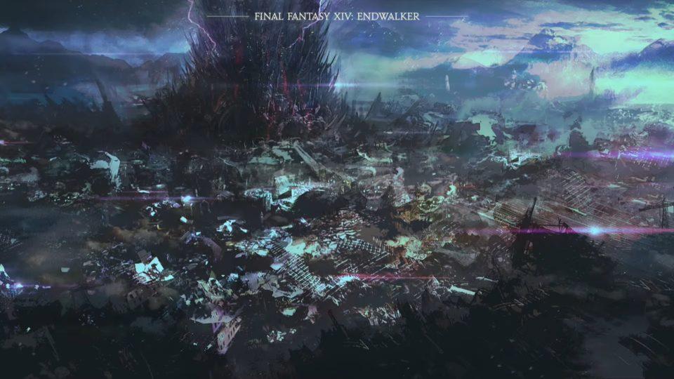 Final Fantasy XIV: Endwalker, espansione e versione PS5 annunciati 23