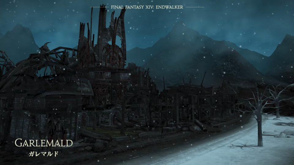 Final Fantasy XIV: Endwalker, espansione e versione PS5 annunciati 25