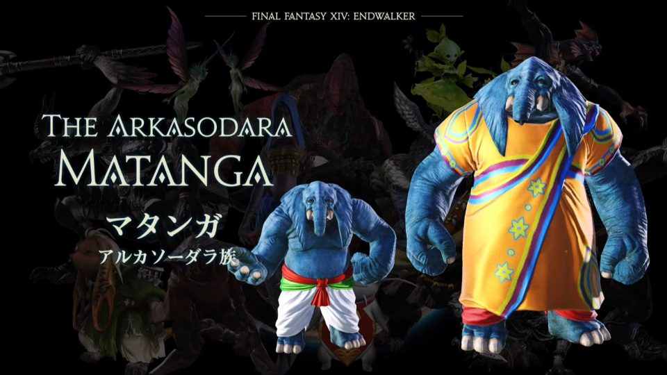 Final Fantasy XIV: Endwalker, espansione e versione PS5 annunciati 28