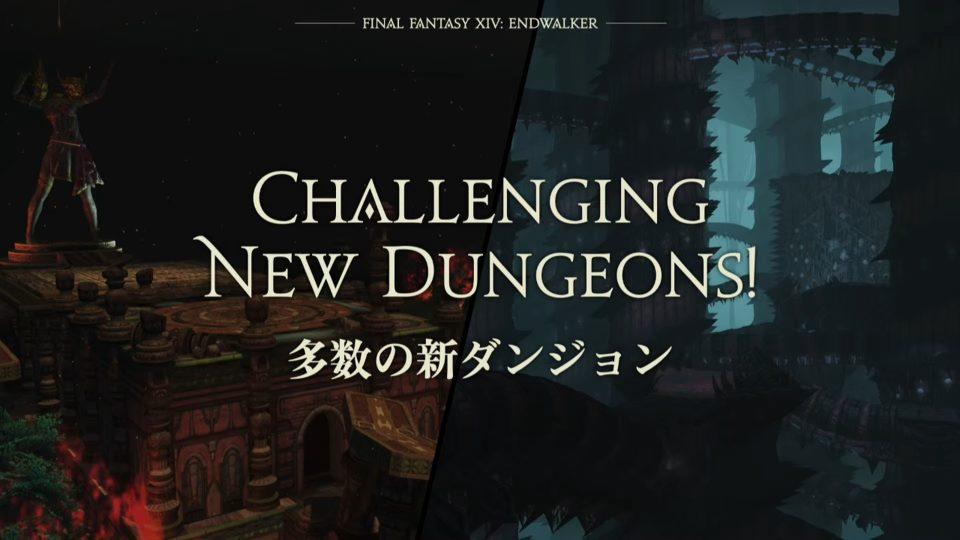 Final Fantasy XIV: Endwalker, espansione e versione PS5 annunciati 32