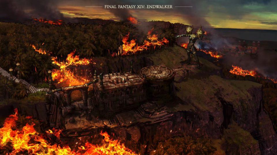Final Fantasy XIV: Endwalker, espansione e versione PS5 annunciati 33