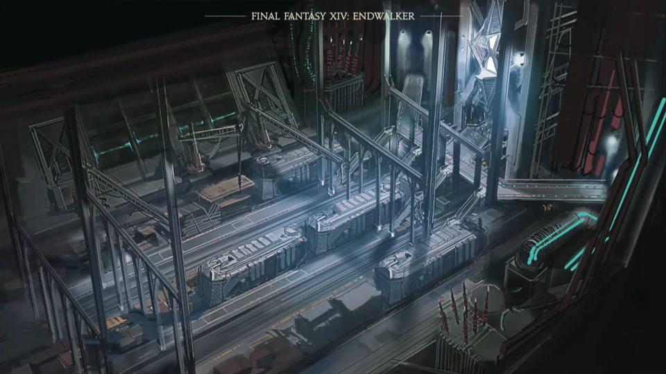 Final Fantasy XIV: Endwalker, espansione e versione PS5 annunciati 35