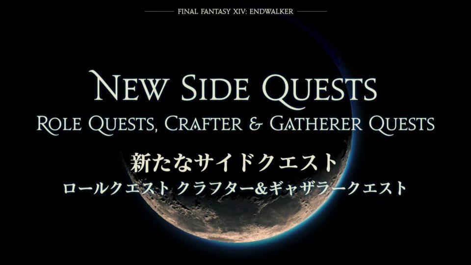 Final Fantasy XIV: Endwalker, espansione e versione PS5 annunciati 41