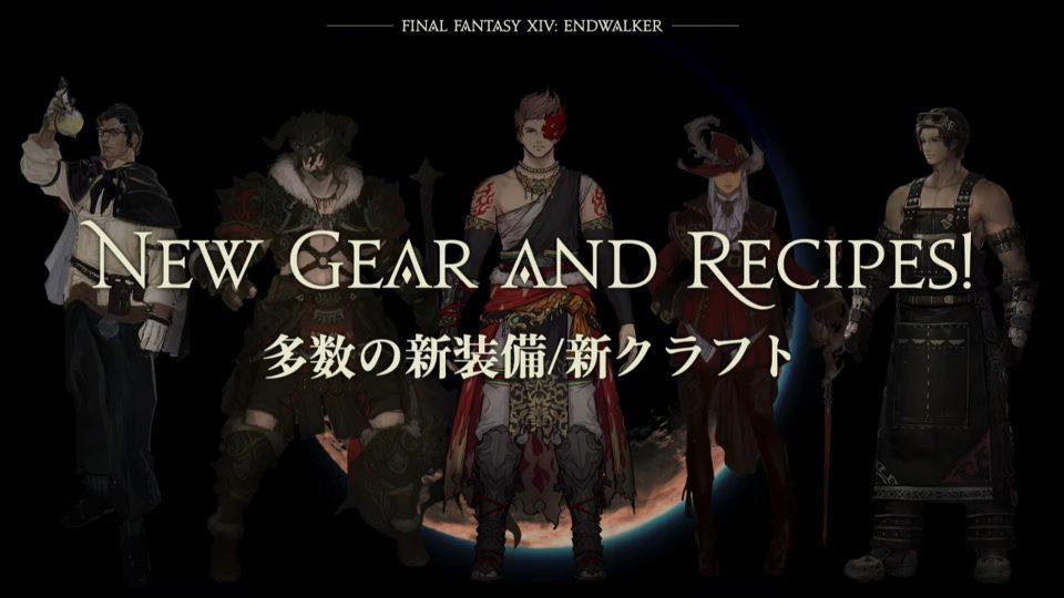 Final Fantasy XIV: Endwalker, espansione e versione PS5 annunciati 42